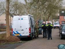 EOD doet onderzoek naar 'mogelijk explosief' in woning 'verwarde man' in Zwolle