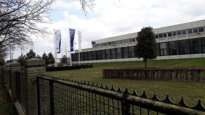 De Osse vestiging van Het Hulpmiddelencentrum zit bij de IBN-groep, aan de Industrielaan.