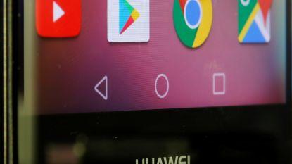 Verenigde Staten stellen restricties Huawei 90 dagen uit tot half augustus
