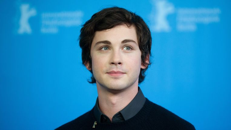 De Ideale Schoonzoon.Logan Lerman Is Mijn Ideale Schoonzoon De Morgen