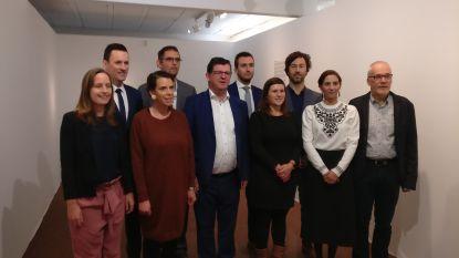 Evenveel mannen als vrouwen in nieuw jong stadsbestuur van Oostende: maak kennis met de nieuwe ploeg