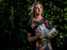 Sterre uit Deventer: 'Kunstschaatsen is als ademen voor me'