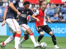 Markelo tijd niet inzetbaar bij FC Twente