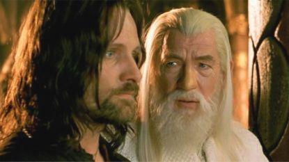 Amazon bevestigt: er komen vijf seizoenen van nieuwe 'Lord of the Rings'-serie