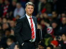 Van Gaal nog steeds boos op United: 'Zes maanden niets tegen me gezegd'