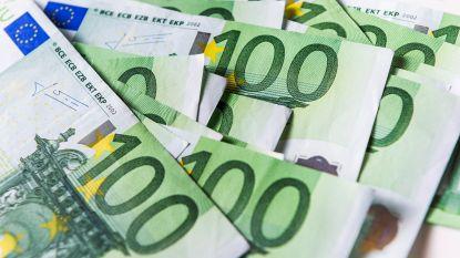 Nieuwjaarscadeau van 40.000 euro: bestuur zet meteen mes in belastingen