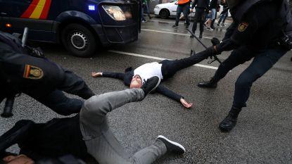 "OPINIE Mark Demesmaeker: ""Europa, hoe lang nog mag Spanje de mensenrechten schenden?"""