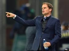 Frank de Boer gefileerd door ex-Inter-speler Erkin: 'Totaal respectloos'