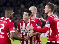 PSV al vijf kalenderjaren op rij de beste van Nederland