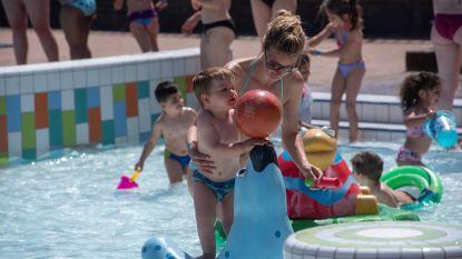 Zomerseizoen in openluchtzwembad De Warande start op 11 juni