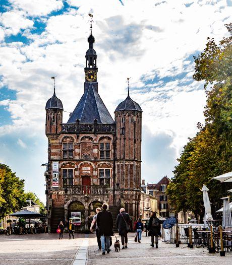 Toekomst De Waag blijft onduidelijk, ook wethouder ziet geen andere huurder bij vertrek museum