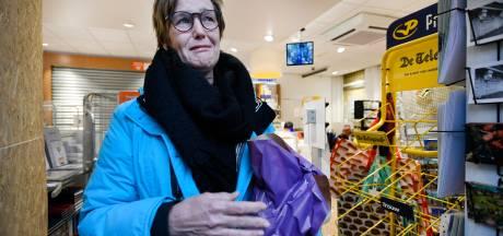 Teller crowdfunding voor geplunderde Primera-winkel passeert 100.000 euro