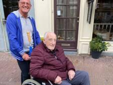 Jan overleed aan corona, zoon blijft met onbevredigend gevoel achter: 'Was Savelberg maar alerter geweest'