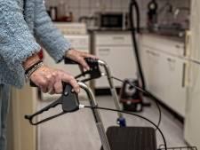 Ouderenbonden: 'Eindhoven, draai bezuiniging op zorg terug'