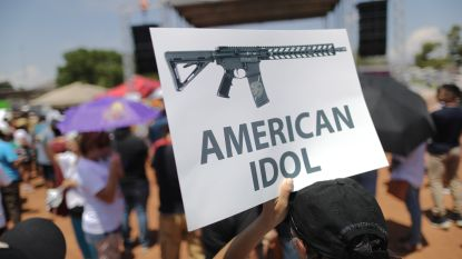 Amnesty International waarschuwt voor reizen naar de VS