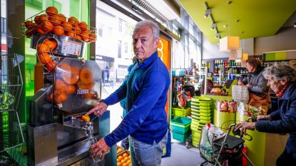 "Kafka in de supermarkt: ""Uittreksel strafregister om fruitsap te mogen persen"""