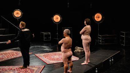 """""""Een normaal lichaam ziet eruit zoals dit"""": gaat Deens kinderprogramma te ver door naakte lichamen te tonen?"""