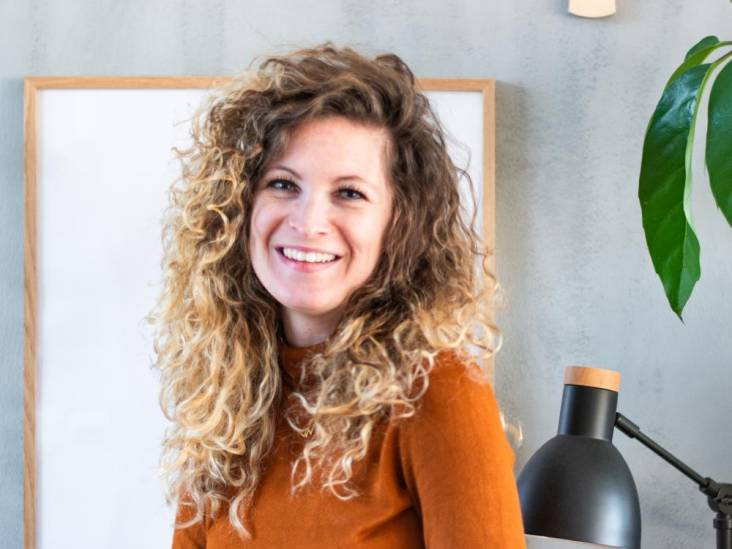 Interieurblogger Kelly heeft huis vol persoonlijke herinneringen