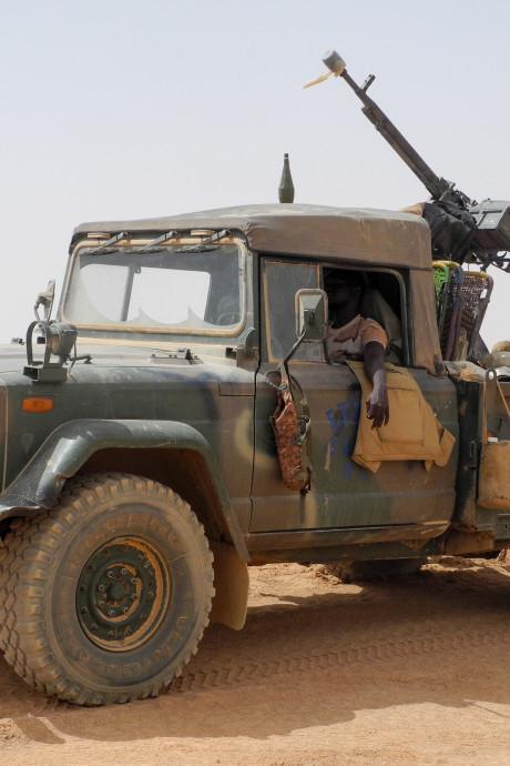 Tientallen doden bij slachtpartij in Mali