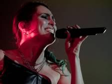 Within Temptation bestormt de hitlijsten