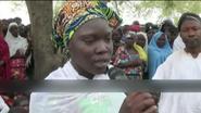 Ontvoerd meisje Boko Haram getuigt