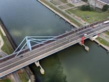Oostvoorne onbereikbaar via de A15 (omdat brug er 18 uren uit gaat)