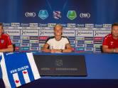Als 18-jarige naar een profclub: niet Olde Veste 1, maar SC Heerenveen O21 voor Jaap van Dijken uit Steenwijk