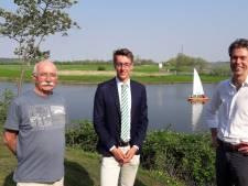 Toch extra aandacht voor recreatie en watersport in uiterwaard Wageningen