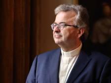 Wijdingsplechtigheid van mgr. Harrie Smeets in Sint-Christoffelkathedraal