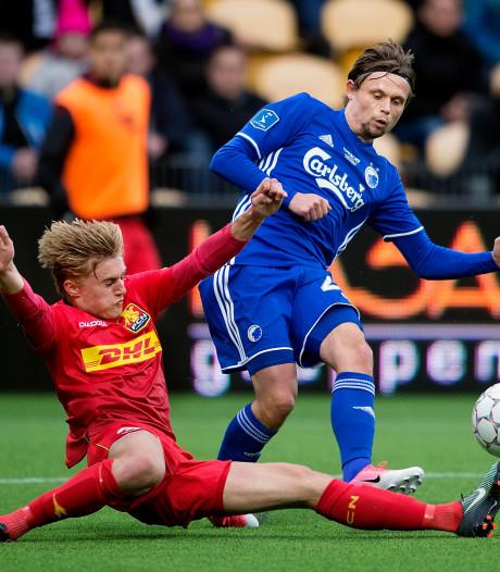 Volledige club FC Nordsjaelland staat 1% salaris af aan Common Goal