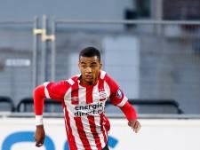 Jong PSV verliest weer eens, Cambuur ondanks treffer Gakpo te sterk