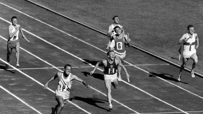 Voormalig sprinter Bobby Joe Morrow, drievoudig olympisch kampioen, is overleden