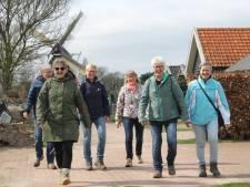 'Winterswijk Wandelgemeente' moet toeristenseizoen verlengen