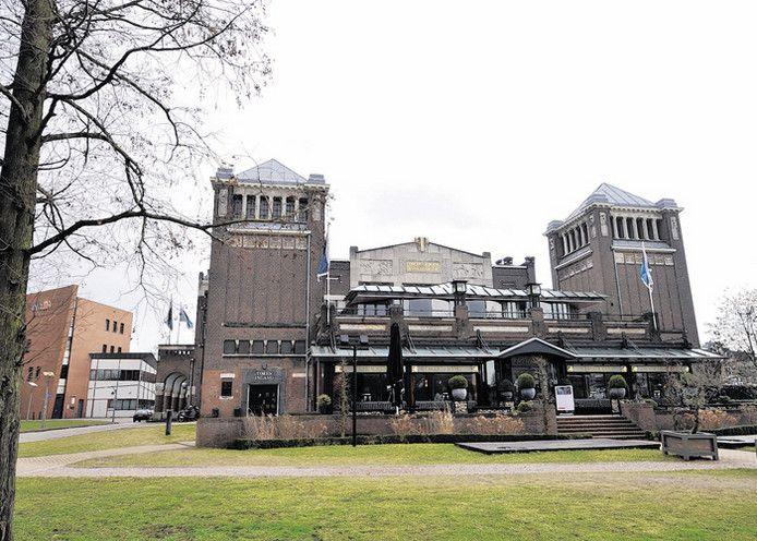 Concertgebouw de Vereeniging.