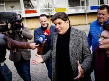 Frank Masmeijer wordt overgeleverd en moet Belgische cel in