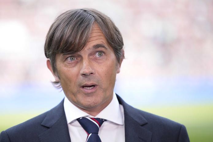 PSV-trainer Phillip Cocu staat voor een lastige opdracht met zijn team, aanstaande donderdag.