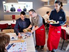 PvdA wil oplossing voor lunchroom Zonder Meer