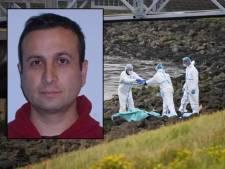 Paco werd vermoord gevonden in Tholen, bij wie stapte hij kort daarvoor in de auto?