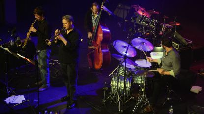 Toppers op Leuven Jazz: Philip Catherine en Éric Legnini
