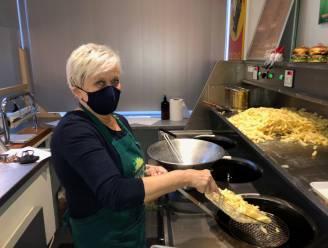 Week van de Friet : Frituur Lydia bakt ze bijna 40 jaar bruin