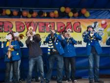 Muziek, bier en plezier tijdens 25ste Hulster Dweildag