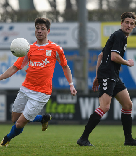 Renswoude in slotfase over VRC heen