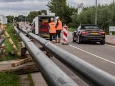 Subsidie toegekend aan het aardwarmteproject aan de Lange Kruisweg in Maasdijk