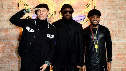 Black Eyed Peas komt naar Vorst Nationaal
