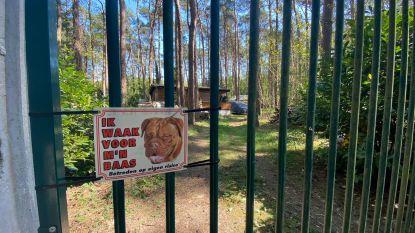 """Familiedrama in Tessenderlo: """"Onderzoek wijst in de richting van moord-zelfmoord met handgranaten"""""""