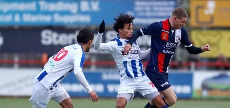 FC Lienden stapt per direct uit Tweede Divisie