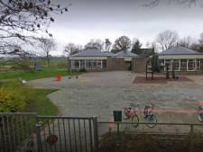 Jongeren op dak van school in Vollenhove bekeurd