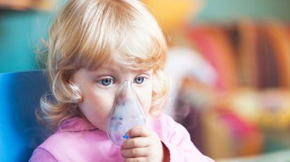 Onthutsende studie: elke dag krijgen 11.000 kinderen wereldwijd astma door verkeer, ons land staat in top 10