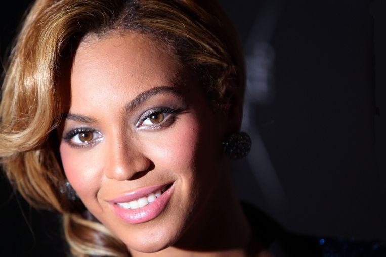 Beyoncé is één van de artiesten die tijdens Michael Forever het podium zal betreden. © BRUNOPRESS Beeld
