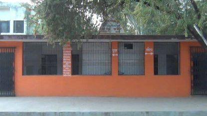Gelovigen ontdekken na jaar dat 'tempel' eigenlijk openbaar toilet is